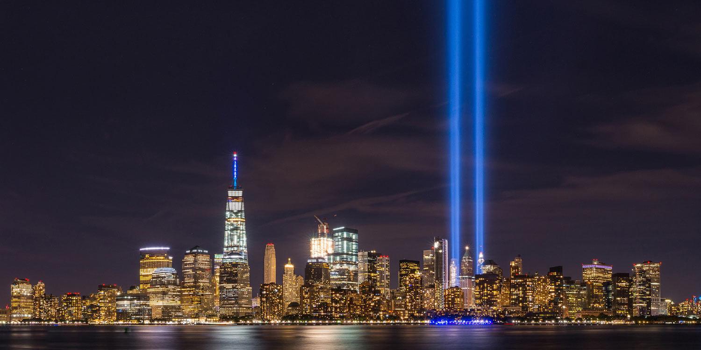 Commemorating, Remembering, Honoring 9/11 Survivors